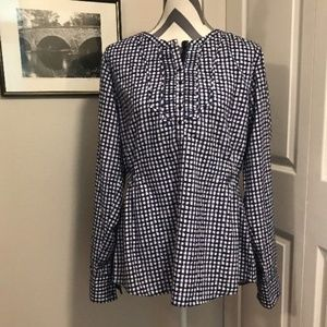 Lucy Long Sleeve Blouse